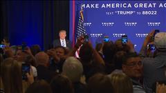 Trump veut poursuivre les femmes qui l'accusent d'agression sexuelle