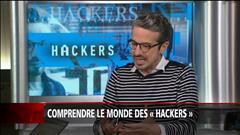 Comprendre le monde des «hackers»