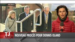 Nouveau procès pour Dennis Oland