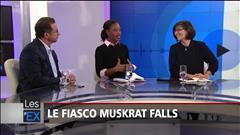 Le fiasco de Muskrat Falls