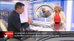 Religion et radicalisation