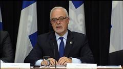 Mise à jour économique du Québec : de l'argent frais pour l'éducation et la santé