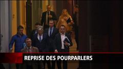 CETA : reprise des pourparlers
