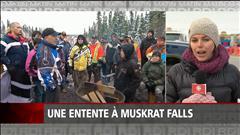 Les négociations progressent à Muskrat Falls