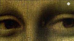 « La Joconde » filmée en ultra haute définition