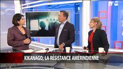 Kikanago, la résistance amérindienne