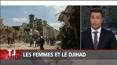 Les femmes et le djihad