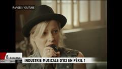 Industrie musicale en péril?