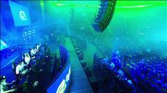 Incursion au Northern Arena