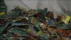 Où vont vos déchets électroniques?