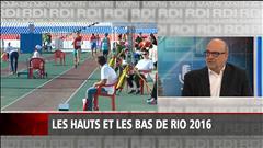 Les hauts et les bas de la gestion médiatique aux Jeux de Rio