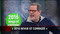 2016 Revue et corrigée
