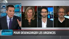 Le panel politique du 7 décembre 2016