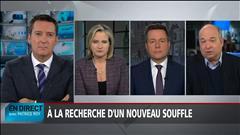 Le panel politique du 8 décembre 2016