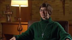 Une comédienne devenue religieuse à 28 ans