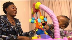 Logements abordables pour mères monoparentales