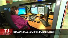 Des anges aux services d'urgence