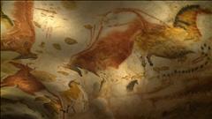 La grotte de Lascaux : chapelle Sixtine de la préhistoire