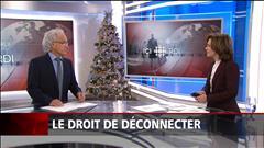 France : le droit à la déconnexion