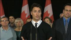 Tournée du premier ministre du Canada dans la controverse