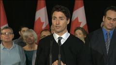 La commissaire à l'éthique se penchera sur le voyage en hélicoptère de Trudeau
