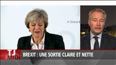 Brexit : une sortie claire et nette