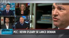 Le panel politique du 17 janvier 2017