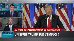 Trump et le nationalisme économique