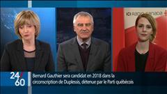 LE PHÉNOMÈNE BERNARD GAUTHIER