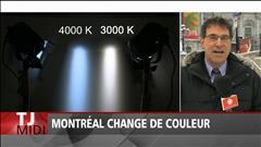 Montréal sous un nouvel éclairage