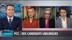 Le panel politique du 18 janvier 2017
