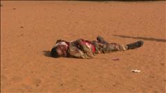 Un attentat fait au moins 50 morts au Mali