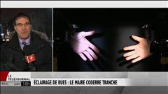 Éclairage de rues : Montréal change de couleur