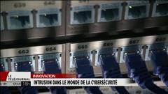 Intrusion dans le monde de la cybersécurité