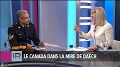 Le Canada dans la mire de DAECH