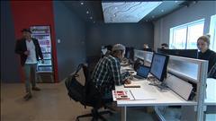 Partager un bureau, le phénomène du « coworking »