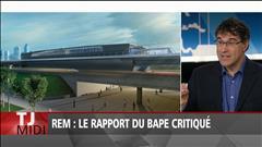 REM : Le rapport du BAPE critiqué