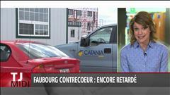 Le procès Faubourg Contrecoeur encore retardé