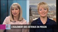 L'isolement des détenus en prison