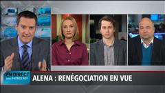 Le panel politique du 23 janvier 2017