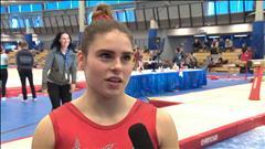 Entrevue avec Audrey Rousseau