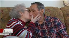 73 ans d'amour