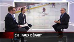 Défaite du Canadien, l'analyse de Martin Leclerc