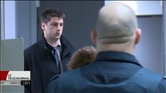 Gabriel Cyr est jugé non coupable