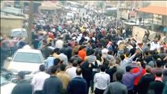 Amnistie internationale dénonce les exécutions de masse et la torture en Syrie