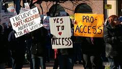 L'Île-du-Prince-Édouard, dernière province à offrir le service d'avortement