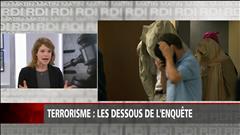 Terrorisme : les dessous de l'enquête