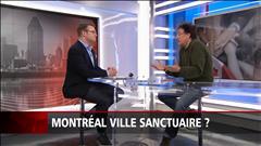 Montréal, ville « sanctuaire »
