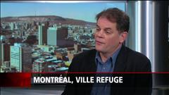 Entrevue avec Michel Lambert, directeur général d'Alternatives