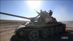Nouvelle mission pour les militaires canadiens en Irak